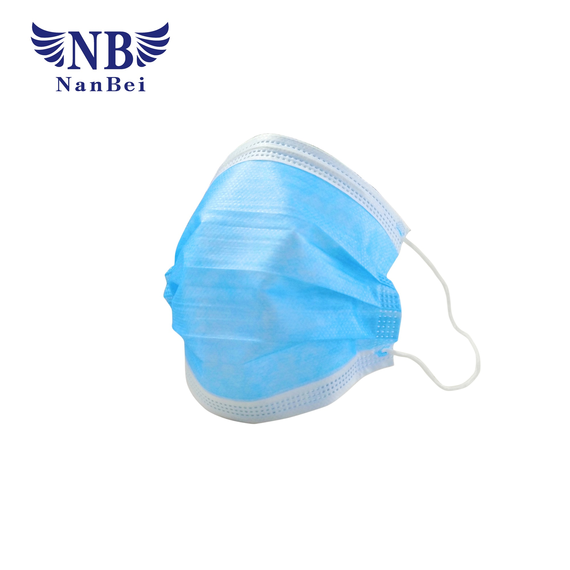 Hospital Disposable Non-woven Surgical Medical Face