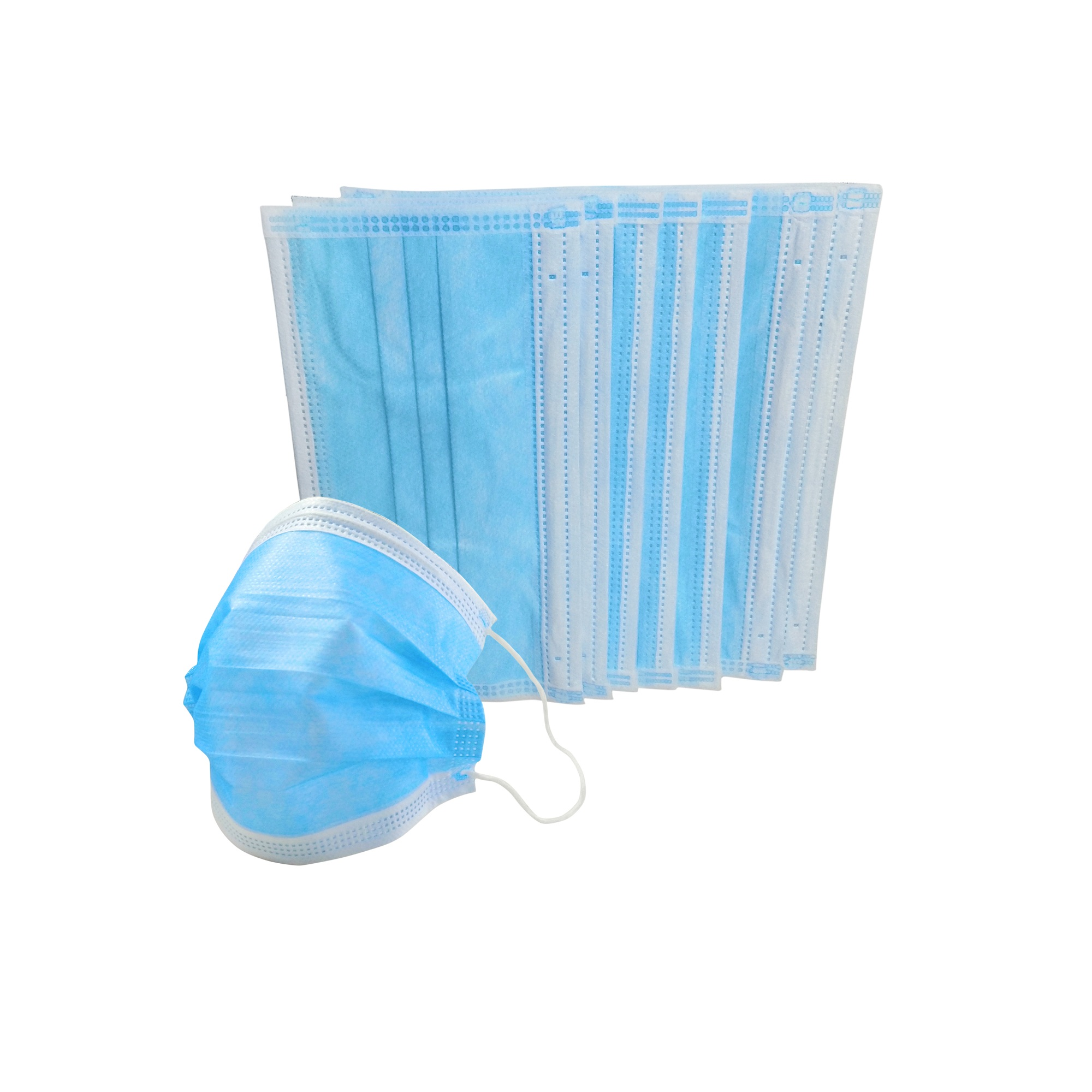 Anti-virus Disposable 3Ply Medical Surgical FDA Fac