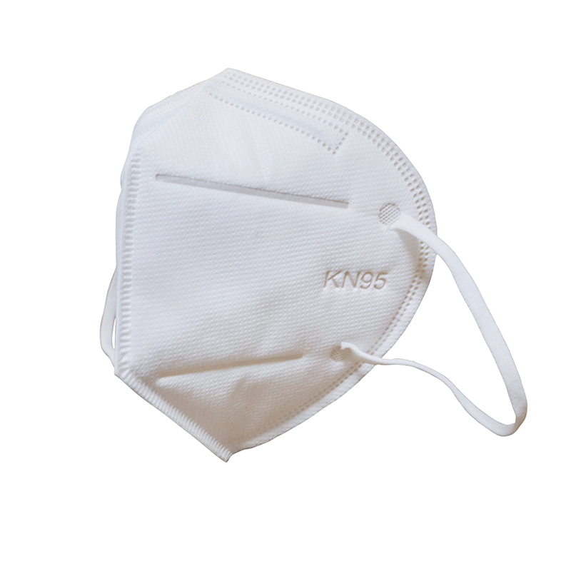 CE FDA Melt-blown Protective Kn95 Medical Surgical Mask