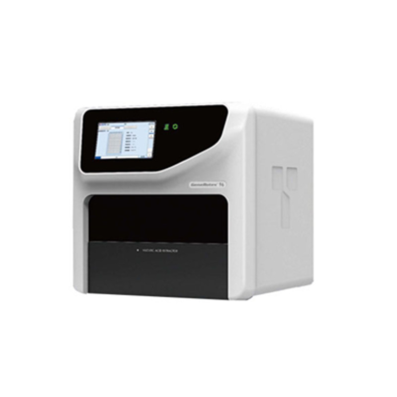 Hospital Use Full Automatic Rotary Nucleic Acid  Ex